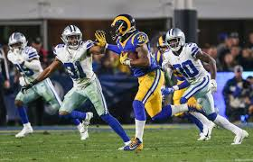 Nfl Draft Series Cowboys Have Quality Depth At Cornerback