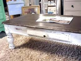 full size of distressed white oak dining table kitchen diy end tables stunning lovely on living