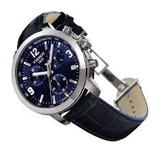 tissot prc 200 quartz chronograph t0554171604700 image watch tissot prc 200 quartz chronograph ‹ ›