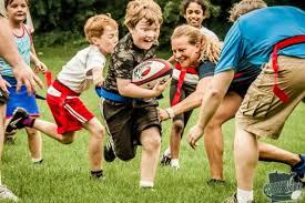 Image result for kids rugby