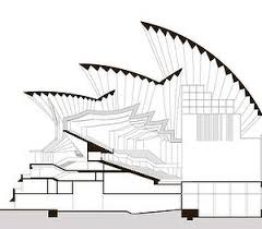 sydney opera house section google search ls uiff pinterest Architecture House Plans Book sydney opera house section google search House Blueprint Architecture