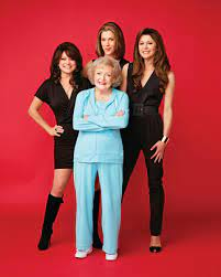 Valerie Bertinelli talks about Betty ...