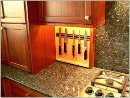 Under Cabinet Knife Holder – bhloom.co