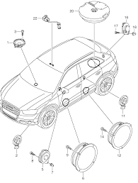 Online audi q3 spare parts catalogue europe market 2017 model wiring diagram