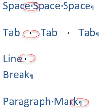 Delete An Empty Or Blank Page In Microsoft Word Office Watch