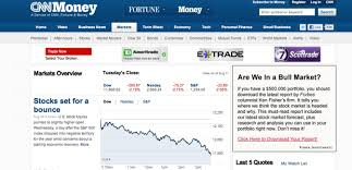 Real Time Stock Quote