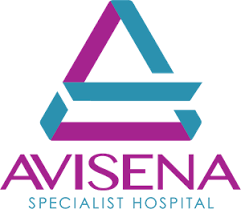 AVISENA SPECIALIST HOSPITAL Logo Vector (.AI) Free Download
