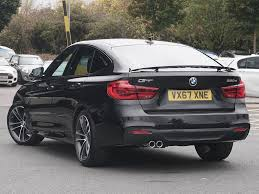 BMW 3 Series bmw 3 series advert : Used 2017 BMW 3 Series Gran Turismo 320d M Sport Gran Turismo for ...