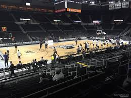 Dunkin Donuts Center Section 124 Providence Basketball