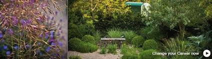 Small Picture Garden Design School a new career in garden design