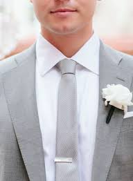 Groom Light Grey Suit My Groom In A Brooks Brothers Light Grey Suit Skinny Silver
