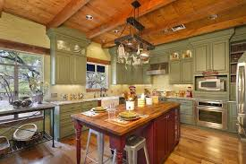 backsplash for butcher block counter tips ideas painted brick wall with subway tile and vintage kitchen