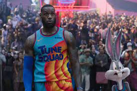 LeBron's 'Space Jam: A New Legacy' is ...