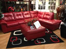 bobs discount furniture saugus boston interiors saugus ma red sofaa with arm and table carpet wooden floor