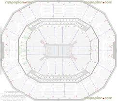 Kfc Yum Center Ice Hockey Rink Capacity In Downtown