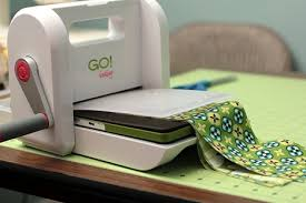 AccuQuilt Go Cutter Dies Review - Fabric Cutting Dies/Mat ... & accuquilt go baby review Adamdwight.com