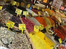 photo essay spice market in istanbul turkey maiden voyage istanbul spice market 2