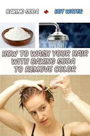 How To Wash Colors