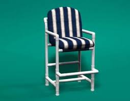 pvc outdoor patio furniture. classic bar chair pvc outdoor patio furniture