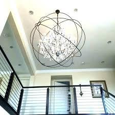 ballard designs chandelier design lighting melon pendant bathroom chandeliers orb crystal ball light round globe ballard designs chandelier