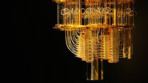 quantum computing has made it to the united states congress if this field of quantum information is the new space race the us doesn t want to fall behind