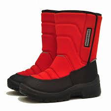 Зимние <b>детские сапоги Nordman Lumi</b> красные – купить за 3 290 ...