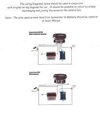 dynamo alternator Delco 10SI Alternator Wiring Diagram Dynamo To Alternator Conversion Wiring Diagram #33