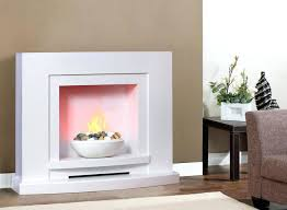 electric white fireplace prokonian electric fireplace with 40 white mantel