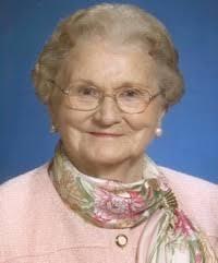 Flora Kathryn Kirkpatrick (Green) (1919 - 2012) - Genealogy