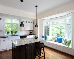Pullman Kitchen Granite Bay Indogatecom Decoration Cuisine Avec Bar