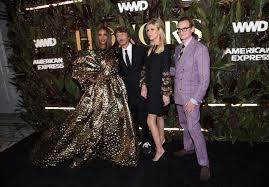 Pierpaolo Piccioli Designer Of The Year Valentino Pierpaolo Piccioli Womenswear Designer Of The