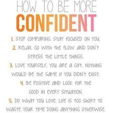 Quotes On Being Confident In Yourself Best of Confidence Quotes ConfidenceQ Twitter