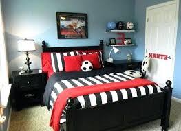 Fabulous Soccer Decor For Bedroom Soccer Bedroom Decor For Teen Boys Decor  Crave Soccer Decor Bedroom