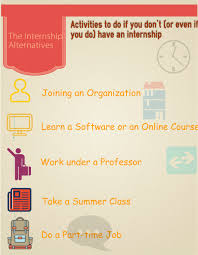 how to gain experience even if you don t have an internship alternatives for industrial engineering internships