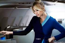 The Flight Attendant, Starring Kaley Cuoco, Is an Enormously Fun Romp