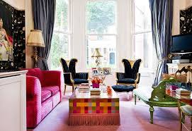 eclectic style furniture. an abundance of colors and textures plenty dcor objects cozy furniture a variety lighting solutionsu2014taken together these elements can make your eclectic style nyceiling