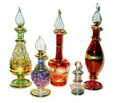 Decorative Perfume Bottles For Sale EgyptianPerfumeBottles 2