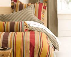 pine cone hill whitney striped bedding