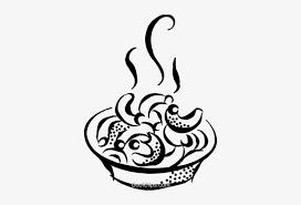 Pasta Royalty Free Vector Clip Art Illustration Illustration