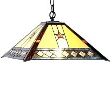 mercury glass lamp with grey shade shades ent antique stained hanging lamps how to make pendant