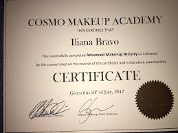 photo of cosmo makeup academy orange ca united states thank you cosmo