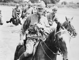 Image result for General John Pershing