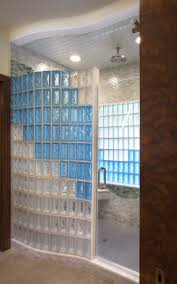 Best  Glass Block Shower Ideas On Pinterest - Bathroom shower renovation
