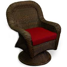outdoor swivel dining chairs. Tortuga Outdoor Sea Pines Wicker Swivel Dining Chair. Java Chairs I