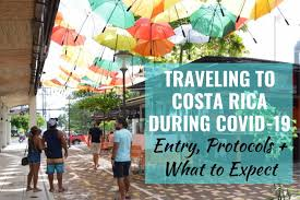Are pandemics covered by travel insurance? Traveling To Costa Rica During Covid 19 Entry Requirements Protocols What To Expect Two Weeks In Costa Rica