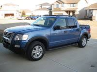 Used Ford Explorer Sport Trac For Sale - CarGurus
