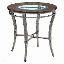 end tables round glass end table awesome round glasetal end tables luxury remarkable