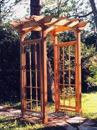 Small Picture Free Garden Arbor Plans Autumn Weddings Pics