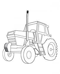 Small Picture 27 best Gritty Tractor Coloring Pages images on Pinterest
