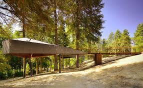 modern tree house plans. Modern Tree House Architecture Plans U